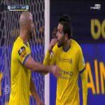 Al Nassr 0 - [2] Al Shabab — Cristian Guanca 27' — (Saudi Pro League - Round 18)