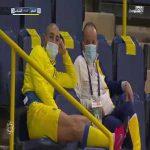 Al Nassr 0 - [3] Al Shabab — Cristian Guanca 82' — (Saudi Pro League - Round 18) - Nice Goal