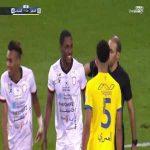 Al Nassr 0 - [4] Al Shabab — Odion Ighalo 90' +2 — (Saudi Pro League - Round 18)