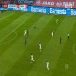 Bayer Leverkusen 2-[2] Mainz - Kevin Stöger 90+2'