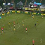 Den Haag 1-[2] PSV - Donyell Malen 76'