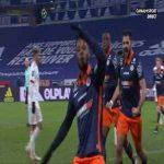Lyon 1-[2] Montpellier - Elye Wahi 65'