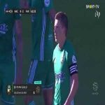 Nacional 0-2 Farense - Ryan Gauld 62'