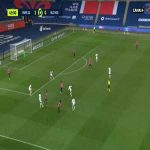 PSG 1-[1] Nice - Rony Lopes 50'