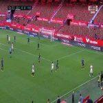 Sevilla 1-0 Huesca - Munir 57'