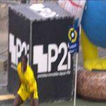 Angers 1-[3] Nantes - Bamba 86'