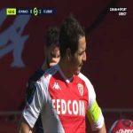 Monaco [1]-1 Lorient - Ben Yedder👎48'