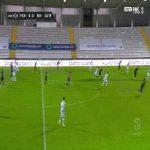 Moreirense 0-1 Benfica - Haris Seferovic 25'