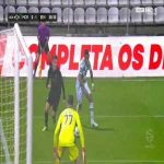Moreirense [1]-1 Benfica - Yan penalty 40'