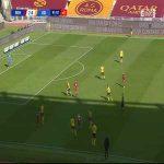 Roma 3-0 Udinese - Pedro 90+3'