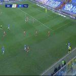 Sampdoria [2]-1 Fiorentina - Fabio Quagliarella 71'