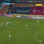 Sparta Praha 4-[3] Karviná - Michal Papadopulos 83' (Czech First League)