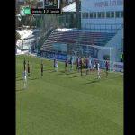 SpVgg U'Haching 0 - [1] 1. FC Saarbrücken | Julian Günther-Schmidt 29'