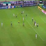 Ceará 0-[2] Fluminense - Matheus Martinelli 58'