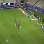 Ceará 1-[3] Fluminense - Samuel 87'