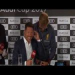 Lost in translation - Klopp helps out Simeone at press conference