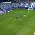 Real Oviedo 0-1 Lugo - Jose Rodriguez 13'