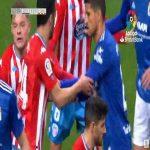 Real Oviedo [2]-1 Lugo - Bolano 62'