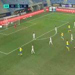 Sochaux 1-0 Valenciennes - Gaetan Weissbeck 14'