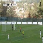 LANK Vilaverdense 0-[2] Vianense | Rui Faria (OG) 95'