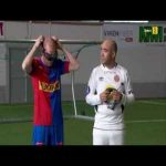 VR Football match in Norway (Very Funny)