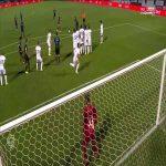 Al Shabab 1 - [1] Al Fateh — Christian Cueva 67' — (Saudi Pro League - Round 19) - Nice FK