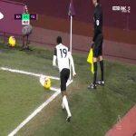 Burnley 0-1 Fulham - Ola Aina 49'