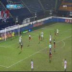 Heerenveen [4]-3 Feyenoord | Siem de Jong 88'
