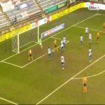 Wigan 0-3 Hull - Keane Lewis-Potter 49'