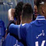 Al Hilal [1] - 0 Al-Ettifaq — Bafétimbi Gomis 58' — (Saudi Pro League - Round 19)