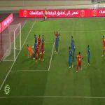 Al Qadasiya [1] - 0 Al Nassr — Edson 23' — (Saudi Pro League - Round 19)
