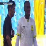 Al-Taawoun [1] - 0 Al Ittihad — Abdoulaye Sané 16' — (Saudi Pro League - Round 19)