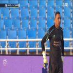Al-Taawoun 1 - [2] Al Ittihad — Hamed Al-Mansour 68' — (Saudi Pro League - Round 19)