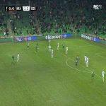 Krasnodar [2]-2 Dinamo Zagreb - Viktor Claesson 70'