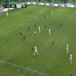Krasnodar 2-[3] Dinamo Zagreb - Iyayi Atiemwen 75'