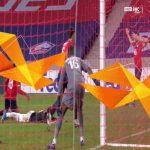 Lille 1-[1] Ajax - Dusan Tadic penalty 87'