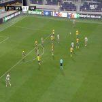 Maccabi Tel Aviv 0-1 Shakhtar - Alan Patrick 31'
