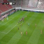Olympiakos 1-0 PSV - Andreas Bouchalakis 9'