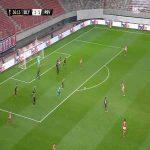 Olympiakos [2]-1 PSV - Yann M'Vila 37'