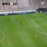 Olympiakos [4]-2 PSV - Georgios Masouras 83'