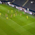 RB Salzburg 0-2 Villarreal - Fer Nino 71'