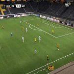 Young Boys 3-0 Bayer Leverkusen - Elia Meschack 44'
