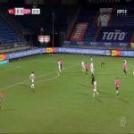 Willem II 0-1 Utrecht - Hidde ter Avest 3'