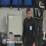 Dynamo Moscow 1-0 Spartak Moscow - Daniil Fomin penalty 16'