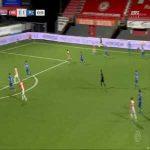 FC Emmen [2]-1 PEC Zwolle - Michael de Leeuw 45'