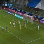 France W 2-0 Switzerland W - Perle Morroni 81'