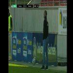 FSV Zwickau 0 - [2] Dynamo Dresden | Christoph Daferner 45+2' PK