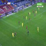 Genoa 1-[2] Verona - Davide Faraoni 61'