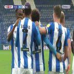 Huddersfield Town [4]-1 Swansea City Duane Holmes (Great Goal) (American Goal)