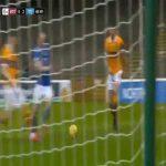 Motherwell 0-3 St. Johnstone - Guy Melamed penalty 50'